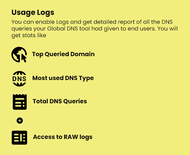 Global DNS - Multiple Server - DNS Propagation Checker - PHP - 5