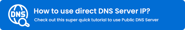 Global DNS - Multiple Server - DNS Propagation Checker - PHP - 11